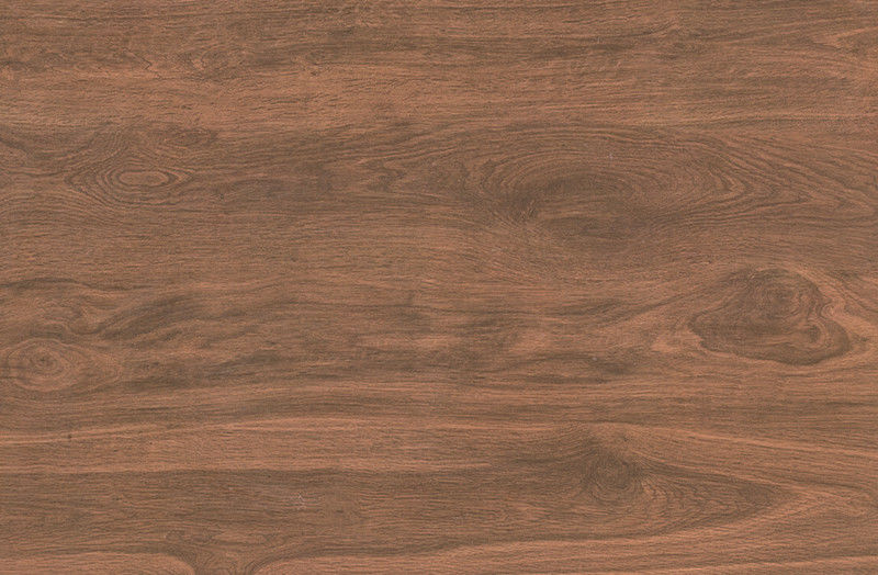 3D Inkjet Wide Plank Wood Look Porcelain Tile  Like Natural Color Solid  Flooring